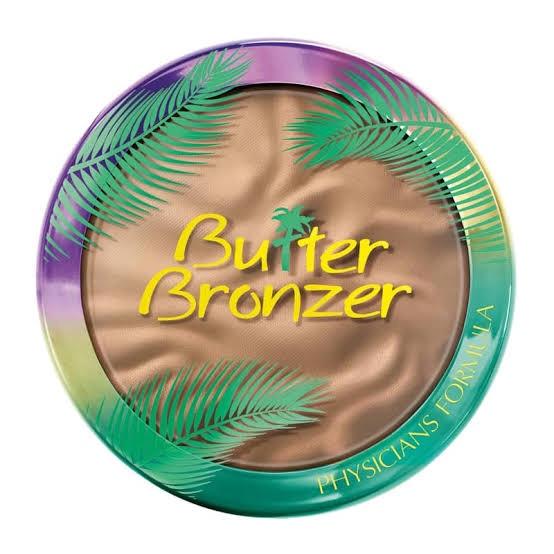 Drugstore makeup bronzer